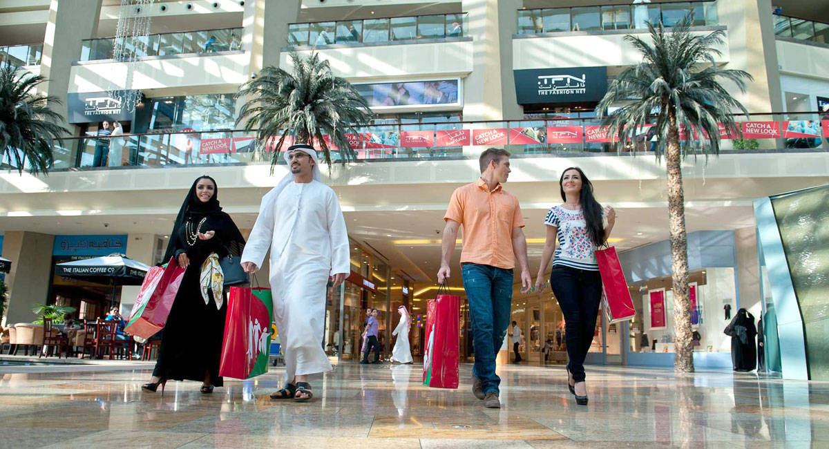 The MENA mall challenge: 3 tips for creating exceptional retail environments and getting those critical footfall numbers