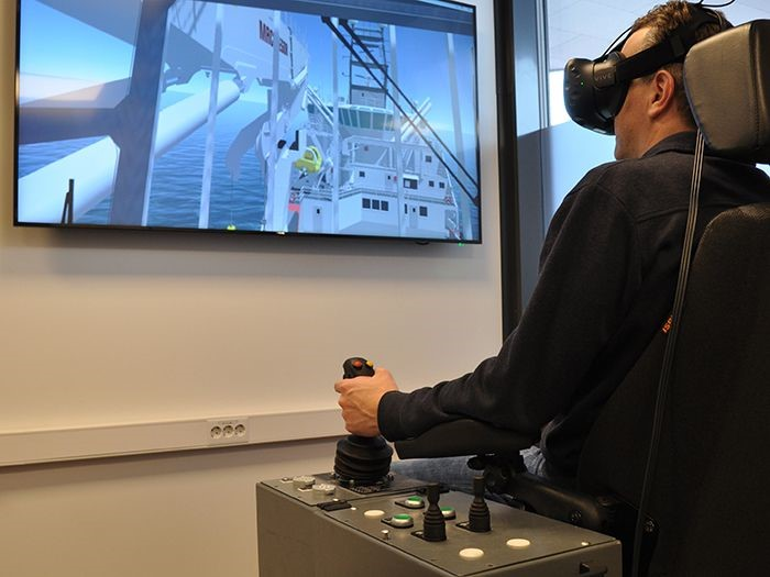 Can Virtual Reality make Industries safer and revolutionise training? Top 3 reasons why we think it can.