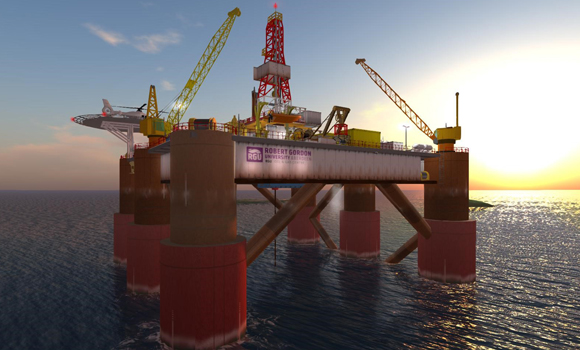 Virtual and Augmented Reality in the Oil & Gas Industry