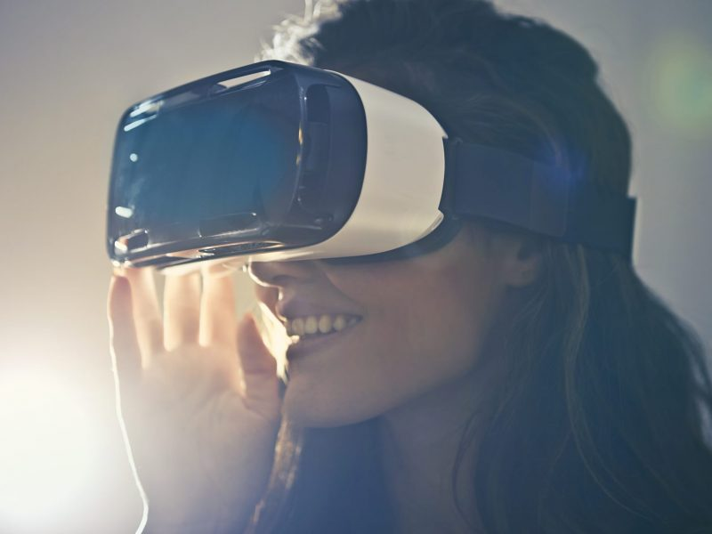 The Cost of Developing a Virtual Reality Experience